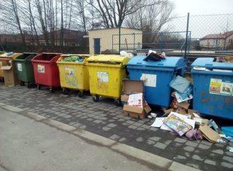 Mesto Bytča informuje o systéme triedenia odpadov