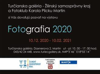 Turčianska galéria pripravila výstavu Fotoklub Karola Plicku – Fotografia 2019