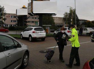 Polícia bojuje proti  trestnej činnosti páchanej na senioroch