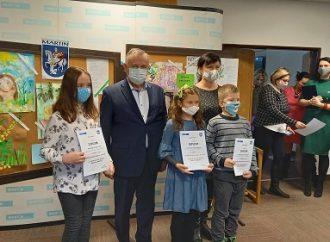Mesto Martin ocenilo deti, ktoré sa zapojili do projektu Odkaz sv. Martina