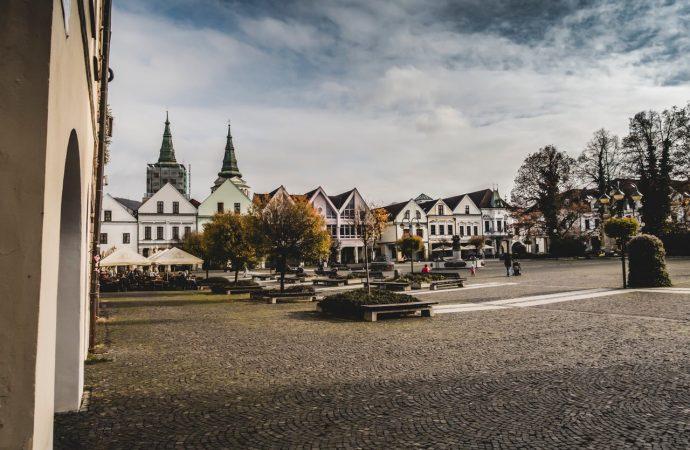 Podpora mesta Žilina – EHMK2026