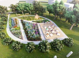 V Základnej škole s materskou školou Demänovská ulica v Palúdzke budú mať záhradu starej mamy