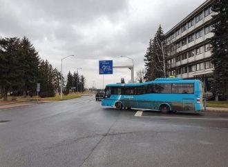 Mestská autobusová doprava v Liptovskom Mikuláši bude aj naďalej premávať v prázdninovom režime