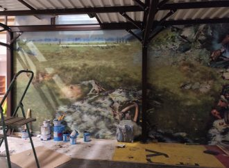 Vo Vlastivednom múzeu v Krásne nad Kysucou prebiehajú stavebné práce