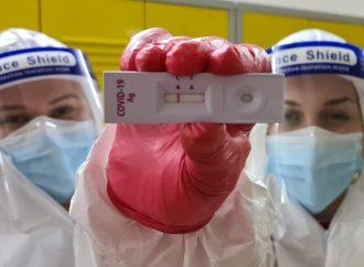 Na testovaní v Liptovskom Mikuláši sa zúčastnilo 7466 ľudí