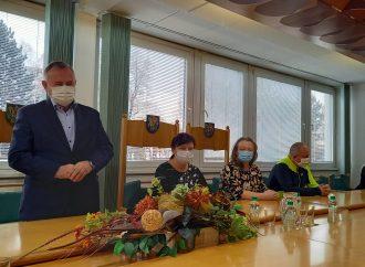 TV SEVERKA – V Martine začínajú triediť