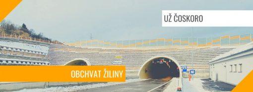 Kedy bude otvorený úsek D1 Hričovské Podhradie – Lietavská Lúčka? Ceny diaľničných známok nezmenené!