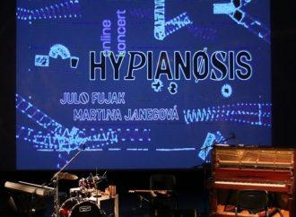 Stanica Žilina-Záriečie: HYP(IA)NOSIS / koncert novej hudby ONLINE
