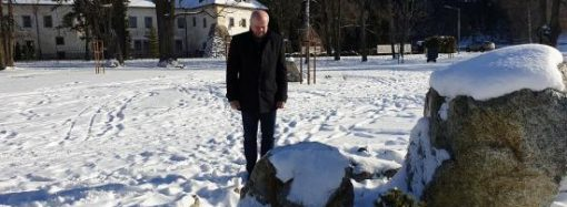 Mesto Liptovský Hrádok si uctilo pamiatku npor. Ing. Alexandra Gaála