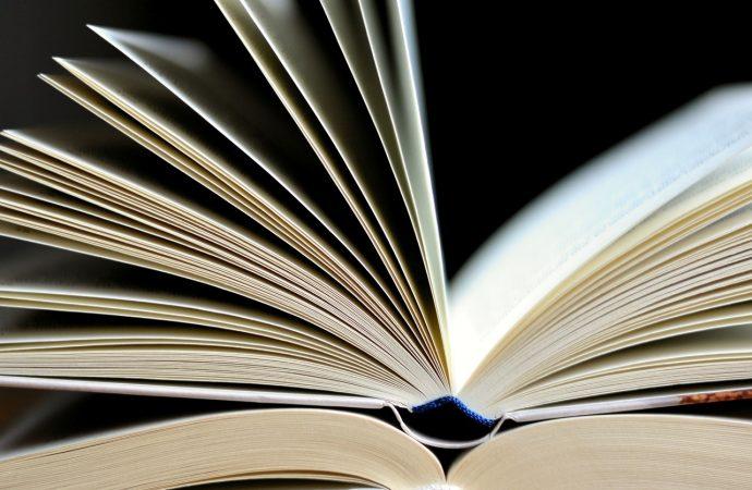Nové knihy vKysuckej knižnici vČadci