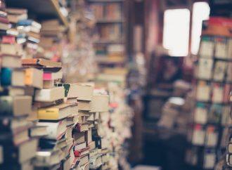 Burza kníh v obci Zákopčie