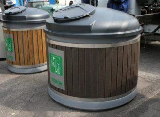 Obyvatelia dvoch ulíc v Kysuckom Novom Meste môžu využívať polopodzemné kontajnery