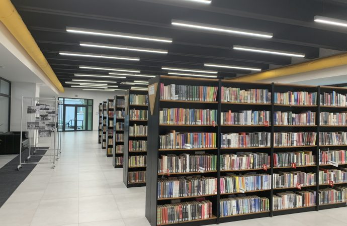 Krajská knižnica v Žiline pozýva na nasledovné podujatia