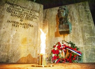 V Dolnom Kubíne vydali klip k hymne pri príležitosti narodenia Janka Matúšku