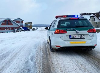 Pravidlá pre vodičov na zasnežených cestách