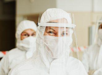 Mesto Trstená otvorí v piatok 16.4.2021 odberové miesto na testovanie antigénovými testami COVID19