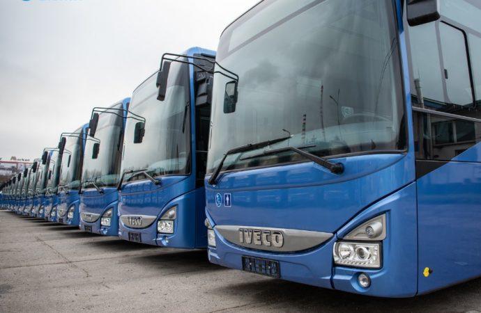 SAD Žilina žiada cestujúcich, aby zvážili návštevu klientskeho centra