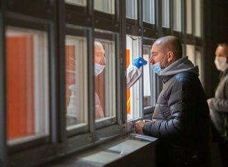 Mesto Trstená otvorí v piatok 9.4.2021 odberové miesto na testovanie antigénovými testami COVID19