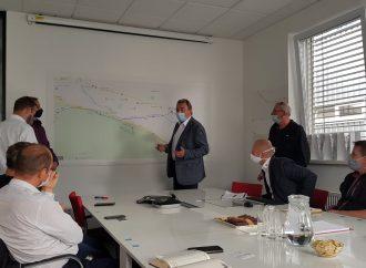 Ministerstvo dopravy nedá vypracovať štúdiu uskutočniteľnosti na projekt južného obchvatu Liptovského Mikuláša