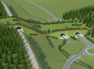 Dôležitý míľnik pre ekodukt vo Svrčinovci. NDS dostala ponuky na jeho výstavbu