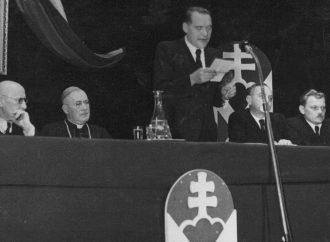 Matica slovenská si pripomína 70. výročie perzekúcie Matice slovenskej a matičiarov komunistickým režimom
