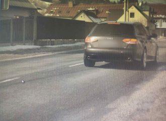 Vodič mal naponáhlo, rýchlosť v meste prekročil o 62 km/h