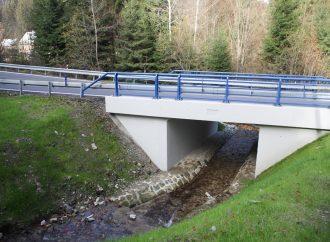 Žilinský samosprávny kraj opravuje cesty a mosty