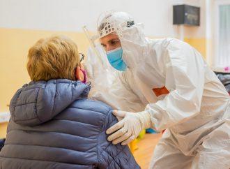 Mesto Dolný Kubín rozdá viac ako 5000 respirátorov seniorom nad 60 rokov