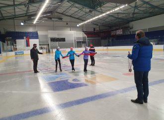 Mesto Liptovský Mikuláš odovzdalo do užívania verejnosti zrekonštruovaný zimný štadión