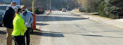 Zastávka MAD Hrabovská cesta v Ružomberku bude posunutá