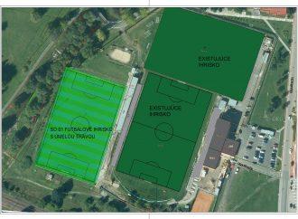 Poslanci v Liptovskom Mikuláši schválili predloženie žiadosti o dotáciu na výmenu umelej trávy na ihrisku futbalového štadióna na Podbrezinách