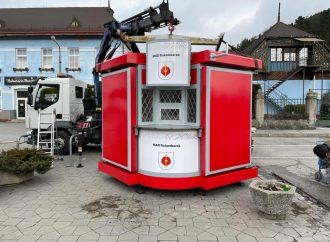 V Ružomberku otvorili kanceláriu mestskej autobusovej dopravy