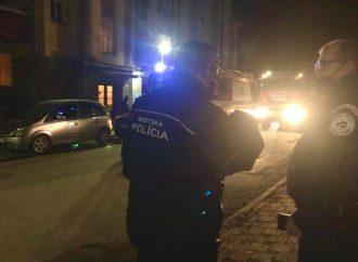 Vďaka reakcii Mestskej polície v Dolnom Kubíne nedošlo k nešťastiu