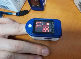 Mesto Trstená bude zapožičiavať pulzné oxymetre