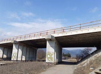 TV SEVERKA – Most opäť v rekonštrukcii