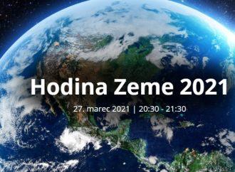 Žilina podporí projekt Hodina Zeme, na hodinu sa zhasnú svetlá mestských dominánt