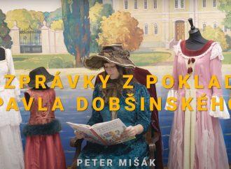 Pavol Dobšinský sa narodil pred 193 rokmi