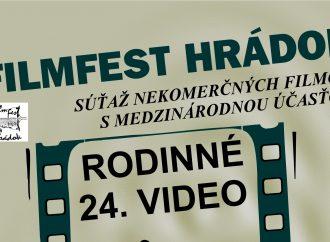 FILMFEST HRÁDOK 2021 prebieha online