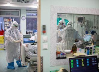 Situácia v Žilinskej nemocnici je vážna, mimoriadne zasadne okresný krízový štáb