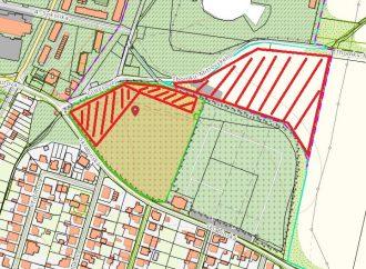 Mesto Martin neeviduje problém snedostatkom miesta na Národnom cintoríne