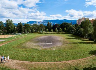 Vybrané športoviská v Žiline čaká rekonštrukcia