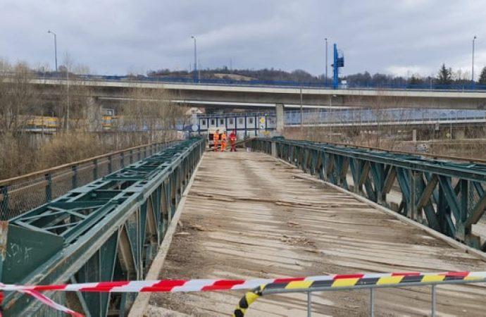 Začala sa rekonštrukcia Bukovského mosta v Čadci