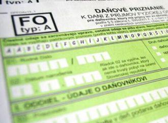 V Kysuckom Novom Meste nebude možné podať daňové priznania