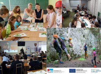 Informácia pre žiadateľov Fondu malých projektov, Program Interreg V-A SK-CZ