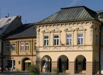 Mestské múzeum Janka kráľa v Liptovskom Mikuláši môžete opäť navštíviť
