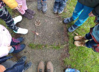 Deti zo základných škôl v Trstenej sa zapojili do výzvy Vyčistime spolu kraj