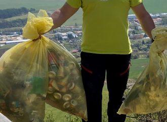 """Vyčisti svoje okolie avyhraj"""" – Deň Zeme vmeste Rajec"""