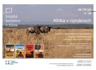 Online programy a informácie žilinských kultúrnych a vzdelávacích inštitúcií