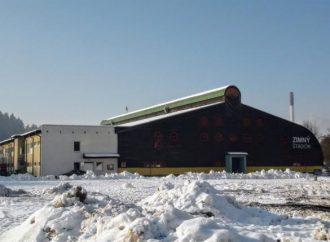 Mesto Dolný Kubín vyhlásilo súťaž na rekonštrukciu zimného štadióna