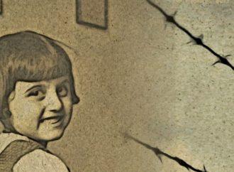 Očami môjho otca – Slovenské detstvo vtieni holokaustu